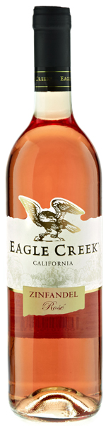 Eagle Creek Zinfandel Rosé